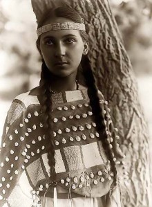 Young-Native-American-Girl